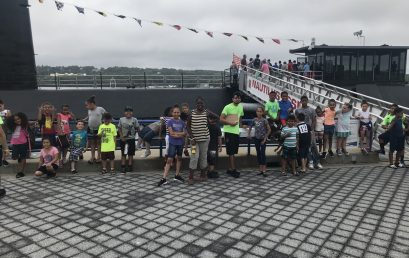 2018 SUMMER CAMP AT THE SUBMARINE FORCE LIBRARY & MUSEUM